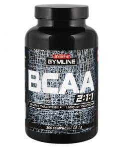 Gymline Muscle BCAA 300 cprs