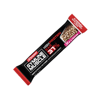 GYMLINE MUSCLE HIGH PROTEIN BAR 37% (TUTTI I GUSTI)