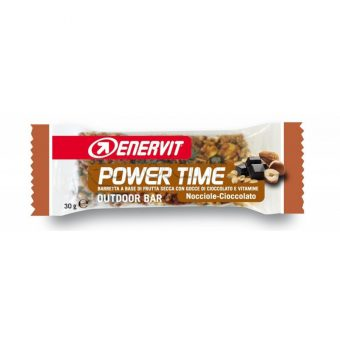 Enervit Power Time (TUTTI I GUSTI)