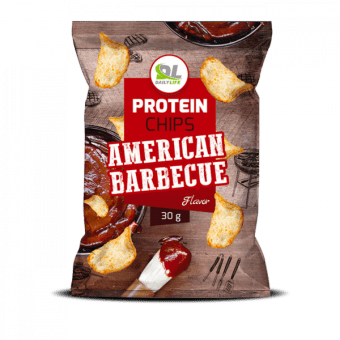 Protein Chips (Tutti i Gusti)