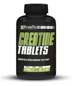 CREATINE TABLETS  210cprs