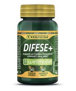 DIFESE+ 60CPRS