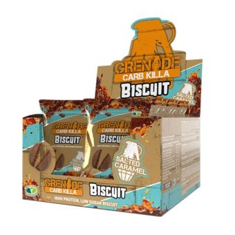 Carb Killa Biscuit  1x50g
