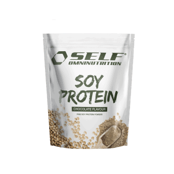 SOY PROTEIN 1kg