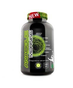 ANABOLIC MORNING  240cprs
