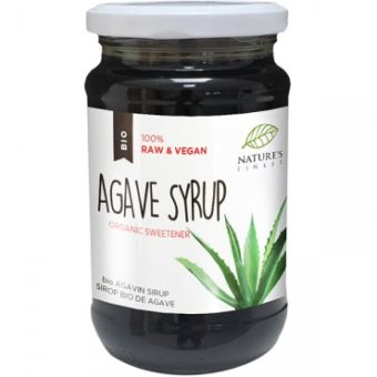 Bio Agave syrup 370ml