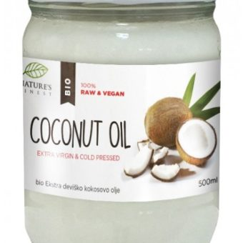 Bio Coconut Oil 370ml