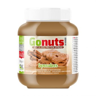 Gonuts! Speculoos