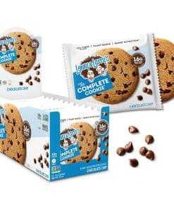 The Complete Cookie 113g (Tutti i gusti)