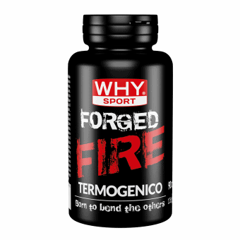 FORGED FIRE