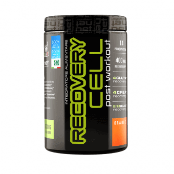 RECOVERY CELL – INTEGRATORE POST WORKOUT